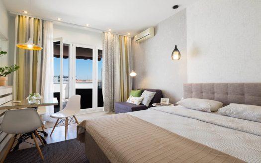Apartman Bah Knez Mihailova