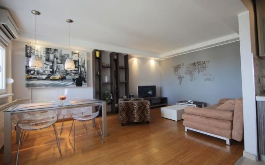Apartman Centrala