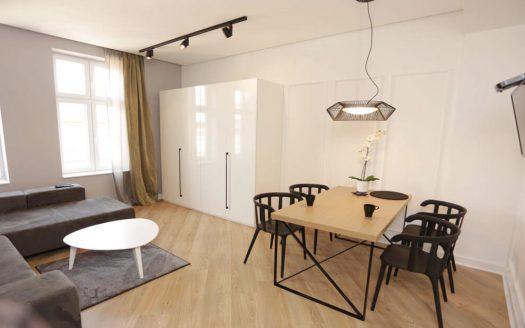 Apartman Trg