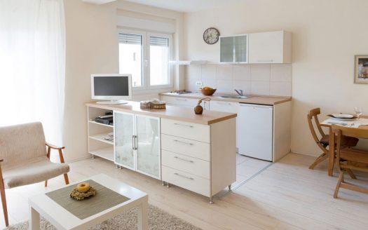 Apartman Bistro Dobracina Ulica Dorcol Beograd Basco