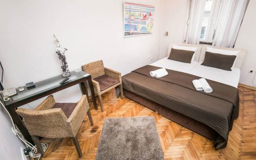 Studio Piano Belgrade