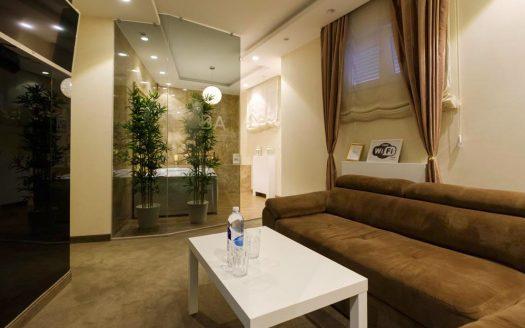 Apartman Gold intimo dnevna soba