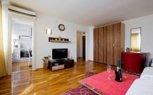 Apartman Maršal povoljni apartmani u beogradu