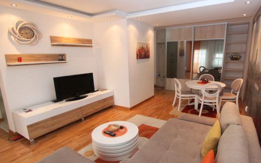 Apartman New York