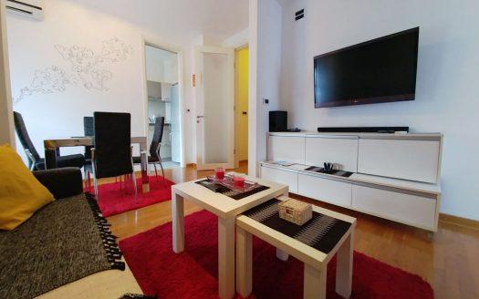 apartman red