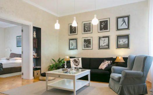 Apartman Terazije Urbano Beograd dnevna soba