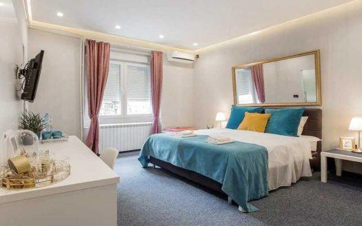 Apartman Tiffany - Veliki francuski krevet