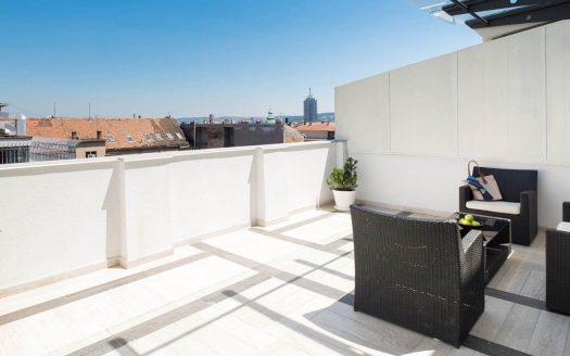 apartmani u beogradu sa pogledom