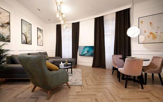 apartment donostia