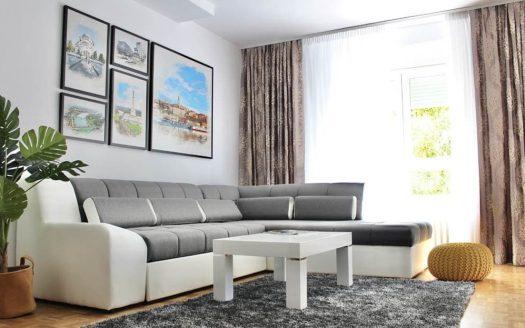 apartment ramonda new belgrade