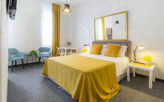 Apartman na Savskom trgu - Stan na dan Sava